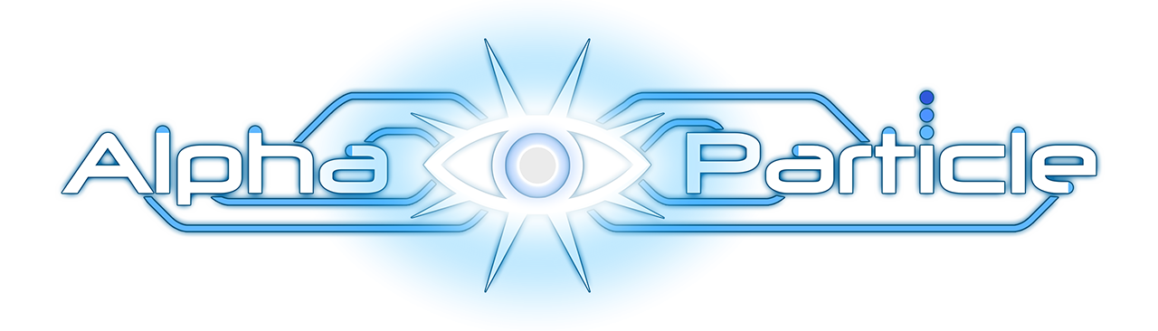 gallery/Alpha Particle logo main fx trans 1280